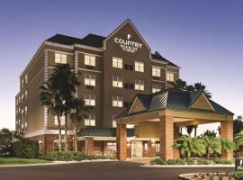 Country Inn & Suites by Radisson, Tampa/Brandon, FL