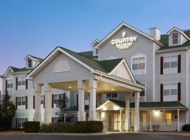 Country Inn & Suites by Radisson, Columbus, GA