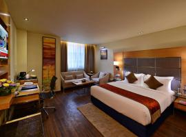 Country Inn & Suites By Radisson Goa Panjim, hotel in Panaji