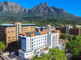 Park Inn by Radisson Cape Town Newlands, family hotel in Cape Town