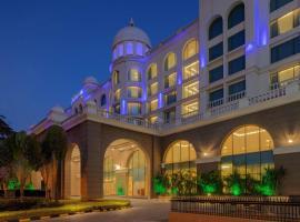 Radisson Blu Plaza Hotel Mysore, luxury hotel in Mysore