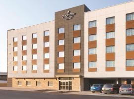 Country Inn & Suites by Radisson Ocean City: Ocean City şehrinde bir otel