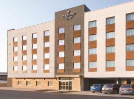 Country Inn & Suites by Radisson Ocean City, hotel em Ocean City