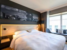 Park Inn by Radisson Antwerp Berchem