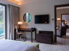 Radisson Blu Hotel & Residence Nairobi Arboretum