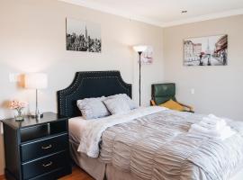 Cozy Room in Vancouver