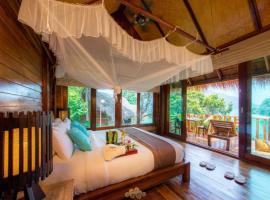 Sawan Sunset Resort