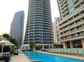 H Luxury Apartment at Surfers Paradise