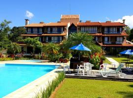 Ilha da Galé Tourist Hotel