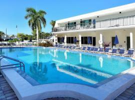 Angelique's Siesta Key Gulf Condo