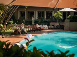 Fairview Hotels,Spa & Golf Resort