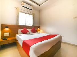 OYO 61924 Anurag Residency