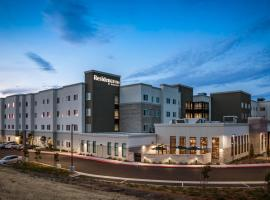 Residence Inn by Marriott San Jose North/Silicon Valley, family hotel in San Jose