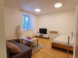 apartmán U Moravy