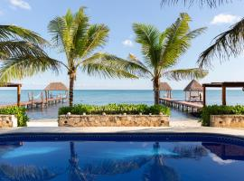 Mereva Tulum by Blue Sky, hotel familiar en Tulum