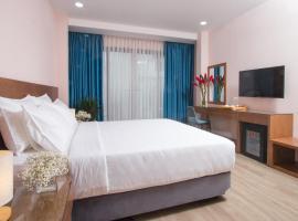 PIANO HOTEL, khách sạn gần Chợ Bến Thành, TP. Hồ Chí Minh