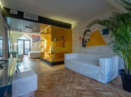 Platforma Design Hotel