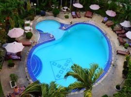 Hotel Romeo Palace Pattaya