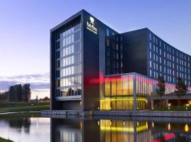 Park Plaza Amsterdam Airport, hotel dicht bij: Luchthaven Schiphol - AMS,
