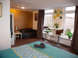 Buddha Apartment Haarlem
