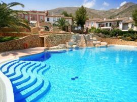 La Cala Villa Sleeps 6 with Pool and Air Con