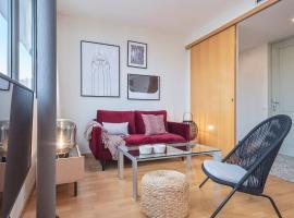 SIBS ARAGON - Luxury Suite