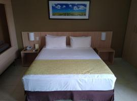 HotSprings B3 Hotels - Suíte Premium