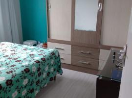KAROLINE DEPARTAMENTO, apartment in Itapema