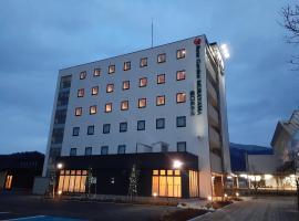 Murayama Nishiguchi Hotel, hotel in Murayama