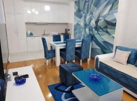 Apartman KEJ BLUE