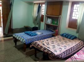 Second home stay for Professionals Travellers and Students