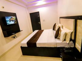 THE ELITE, hotel near Agra Cantonment, Agra