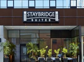 Staybridge Suites - Times Square - New York City, hôtel à New York