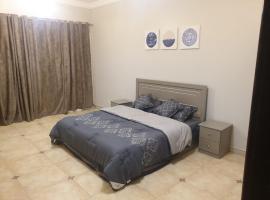 Durrat Al-Arous Chalet, apartment in Durat  Alarous