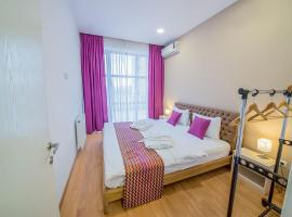BFG Suites Apartments