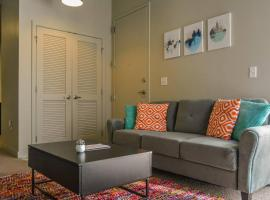 Renovated and Cozy 1BR Apt in Historic Garment Dist