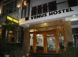 Venus Sapa Hostel