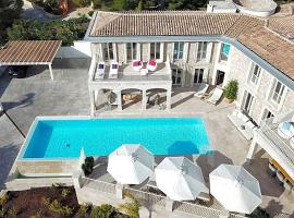 Port d'Andratx Villa Sleeps 12 with Air Con and WiFi