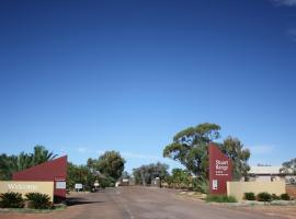 BIG4 Stuart Range Outback Resort