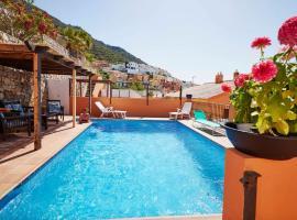 Villa para 6 personas con piscina privada