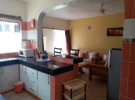 Makwetu Villas