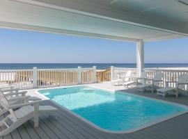 Arena Blanca, three-star hotel in Gulf Shores