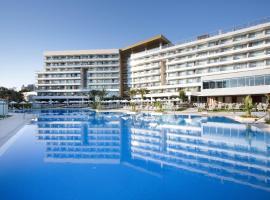 Hipotels Playa de Palma Palace&Spa, familiehotel in Playa de Palma