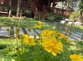 OYO 1026 The House Amphawa, hotel in Samut Songkhram