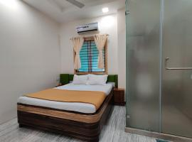 Balaji Stay - Andheri East Mumbai