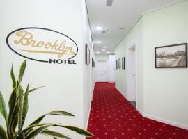 Hotel Brooklyn Vlore