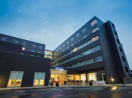 Park Inn by Radisson Copenhagen Airport, hotell i Köpenhamn