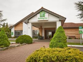 Holiday Inn Northampton West M1 Junc 16