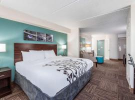 Sleep Inn & Suites Rehoboth Beach, hotel in Rehoboth Beach