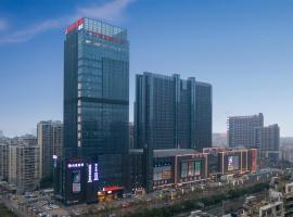 Venus Royal Hotel Foshan Kuiqi Road Metro Station